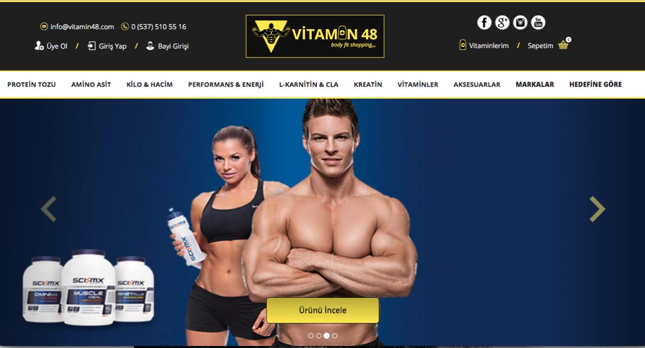 Vitamin48