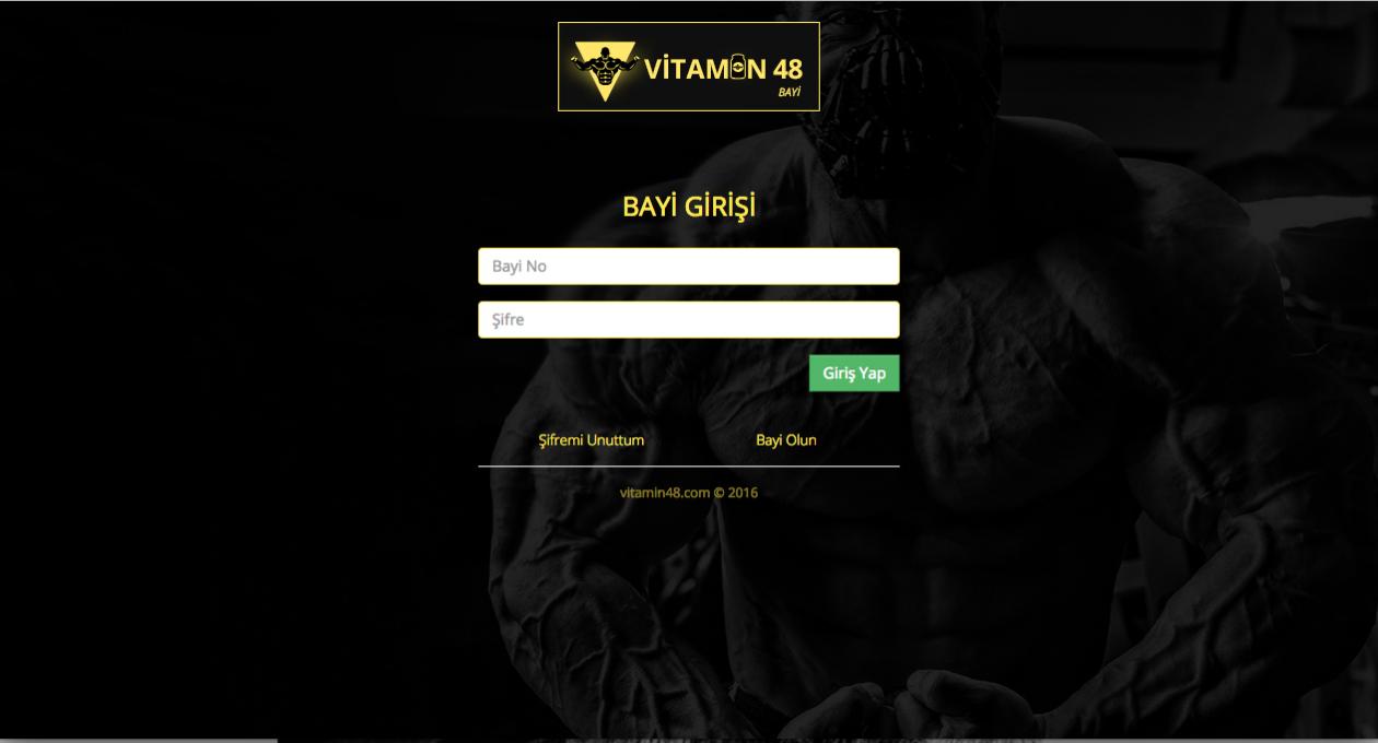 Vitamin48 Bayi