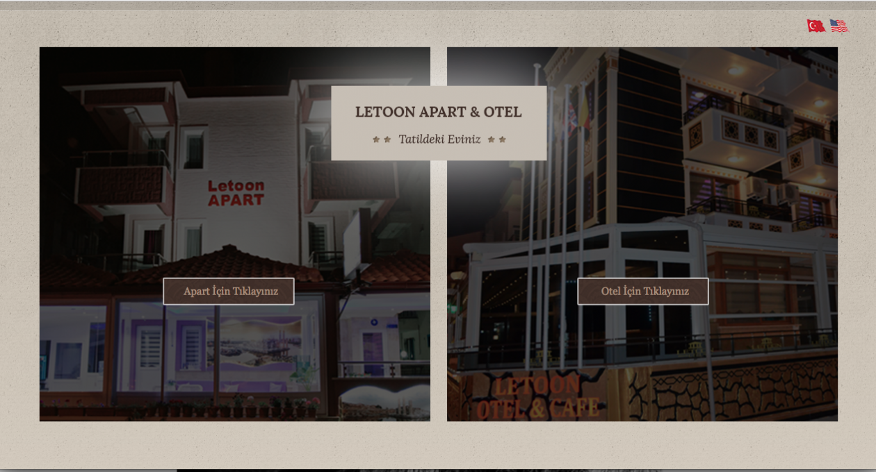 Letoon Otel